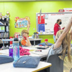 BV elects to extend K-8 mask mandate