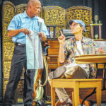'Odd Couple' to take stage