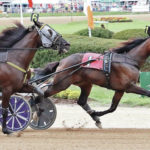 Heculisa sweeps Ohio Triple Crown with OBC win