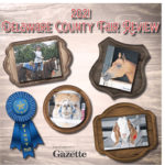 2021 Delaware County Fair Review