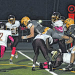 Panthers pull away from Braves