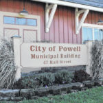 4 spots up for grabs in Powell