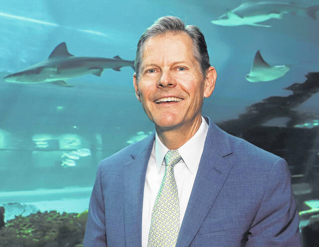 Tom Schmid has been named the new president and CEO of the Columbus Zoo and Aquarium.