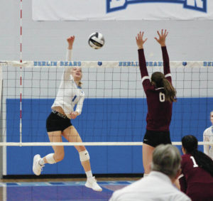 Bears cruise to tourney-opening win