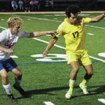 Barons blank Lancers in sectional final