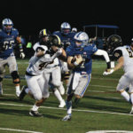 Upper Arlington too much for Liberty
