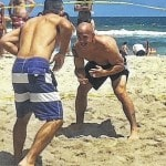 Eaton local is beach wrestling nat'l champion