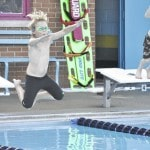 Stingrays beat Miamisburg in home meet