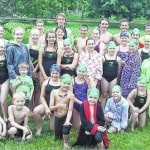 Stringrays take second at Arcanum Invitational