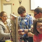 TVS students take part in energy project