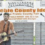 Preble County Idol selects Top 10