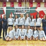 Sinclair volleyball earns academic honors