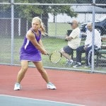 Eaton tennis relying on senior-led team
