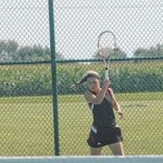 PS tennis has sights on SWBL crown