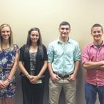 Youth Foundation aids in scholarships
