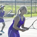 Eaton tennis continues to roll, beats Milton-Union, Lehman Catholic and Northridge