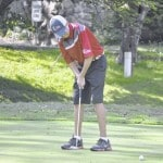 TVS golf earns first victory for program