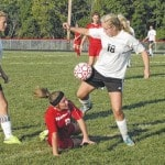 Preble Shawnee soccer back to winning ways after defeating Dixie, Carlisle, Xenia Christian