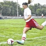 Tri-County North girls soccer drops game to Bethel, gets win over Northeastern
