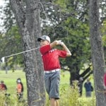 Twin Valley South's Nate Osborn ends tournament run at district meet