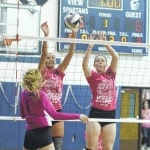 Volleyball, soccer tourneys to begin