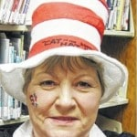 Library to celebrate Deaton's 34 years