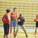 Brand new beginning for NT boys basketball
