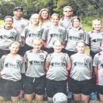 Local team competes at State SAY Soccer