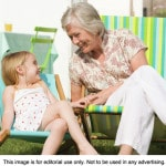Ways to lend a helping hand to seniors
