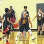 Pursuing excellence and championships; Eaton Girls basketball season preview