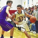 PS shoots past Eaton