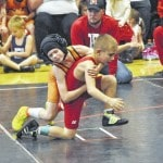 Shawnee host youth wrestling event