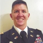 Craig Bender promoted to lieutenant colonel