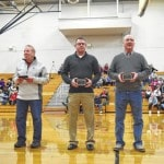 Twin Valley South inducts five into Hall of Fame