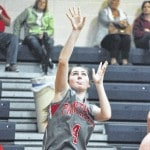 North girls face tough match-ups