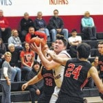 Arrows fall to one-win Waynesville for second SWBL loss