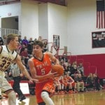 National Trail drops three games on the week, falls to Newton, Mississinawa, Preble Shawnee