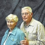 Celebrating love, marriage after 50 years
