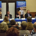 AUDIO: Meet the Candidates