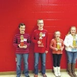 Geography Bee held at Shawnee