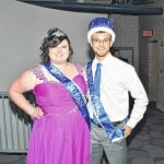 MVCTC Prom King, Queen crowned