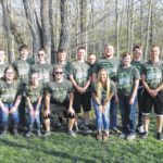 TVS students compete in Envirothon