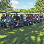 Preble County UW 13th Annual Golf Outing best yet