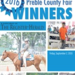 Preble County Fair Winners