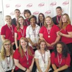 MVCTC students achieve gold rating at FCCLA National Leadership Conference