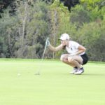 Eaton's Willis takes OHSAA Division II State golf championship