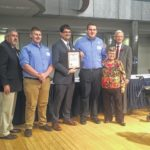 Two MVCTC programs honored