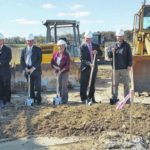 Groundbreaking held for landfill facility