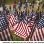 Celebrate all military this Memorial Day