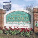 Oxford planting a promise to the community